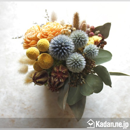 Florist's creation #70842 for BD of Company or Shop by Kadan.ne.jp, the flower terminal of Japan.